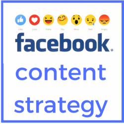 Dorothy K - Facebook Content Strategy